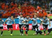 Mondiali: l'Argentina supera l'Olanda rigori Finale
