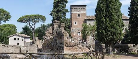 Un nuovo sito per via Appia Antica: da Santa Maria Nova alla rete