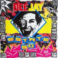 Deejay Estate '90 (EMI)
