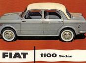 L'Operaio della FIAT 1100)