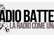tour estivo Radio Battente
