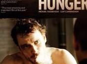 Hunger Steve McQueen, 2008