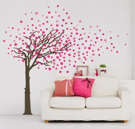 Voglia di un 39 adesivo murale paperblog for Ikea adesivi murali