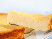 Cheesecake sole
