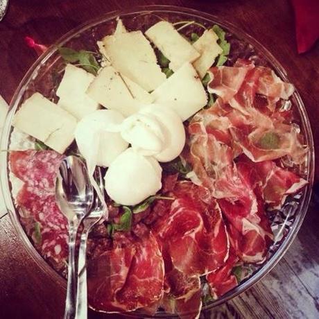 #conoscounposticino: 72100 Wine Bar, un angolo di Puglia a Milano