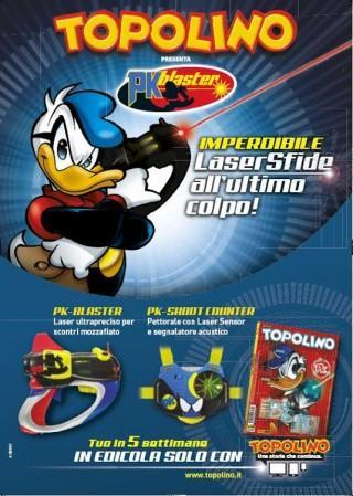 Il ritorno di PK: Intervista a Valentina De Poli   Valentina De Poli PK Paperinik Panini Comics Disney Italia