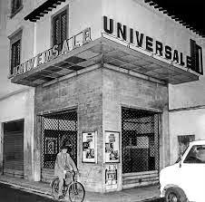 L'Universale, da cinema a Film
