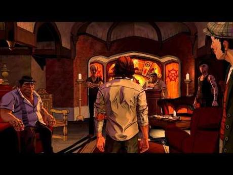 The Wolf Among Us – Episode Five: Cry Wolf | Recensione