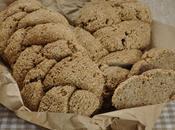 cucina Girolomoni: pane integrale quinoa miglio pasta madre lievitazione naturale