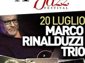 Atina Jazz Festival 2014 MARCO RINALDUZZI FRIENDS luglio)