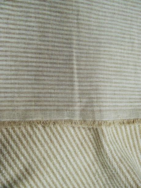I lini naturali per tappezzerie e tendaggi paperblog for Cretonne per arredamento e tappezzerie