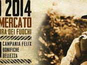 Concerto Terra Fuochi piazza Piazza Mercato