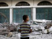 Oltre morti Gaza, Israele uccide civili silenzio media istituzioni