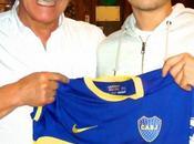 Francesco Serafino Fuscaldo Boca Juniors