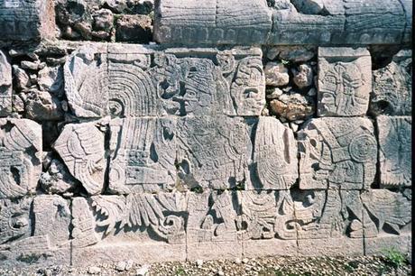 My vintage travel memories: fotografie dal Messico