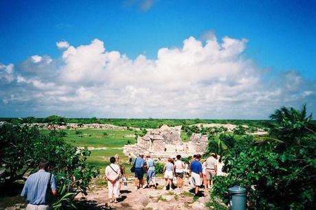 mesico_tulum_el castillo