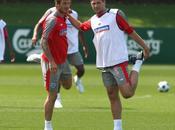 Inghilterra, Beckham:'Gerrard deve restare capitano'