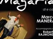 Marco Manera Castello Roccella Magarìa