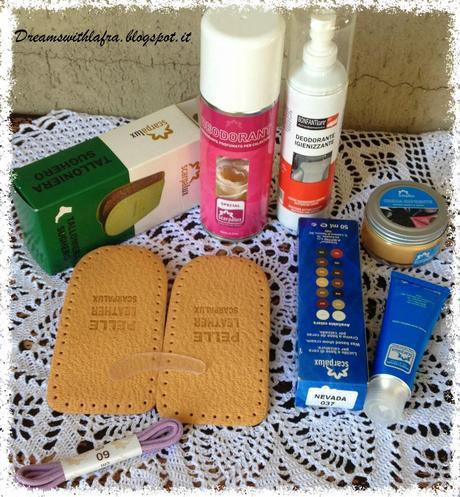 Bonfanti prodotti per la cura e la pulizia della pelle - Prodotti per la pulizia del divano in pelle ...