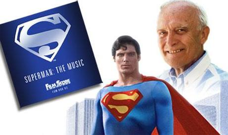 Addio al compositore Ken Thorne, lavorò a Superman II e III   Superman III Superman II Ken Thorne John Williams Christopher Reeve