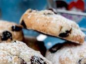 Biscotti senza glutine all'uvetta mandorle Parco Nazionale d'Abruzzo!