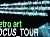 Metro Focus Tour: visite guidate gratuite alle stazioni dell'arte