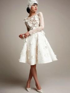 Matrimonio Civile: il look perfetto per dire SI! - Paperblog