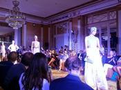 Alta Roma 2014 vista Visual Fashionist: video giorno