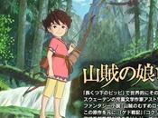 Trailer Ronja, prima serie dello Studio Ghibli