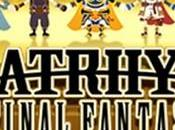 Theatrhythm Final Fantasy: Curtain Call Legacy Music Episode