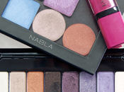 Beauty notes: Well, just these colours...