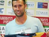 Savoia vince concorrenza Real Vicenza assicura difensore Michele Rinaldi