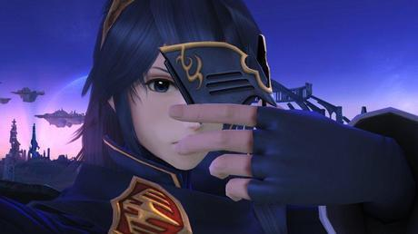 Il director di Super Smash Bros. parla delle differenze fra Lucina e Marth