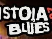 35esima edizione Pistoia Blues Festival: luglio giornate pura musica