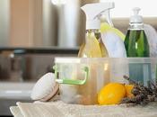 Pulizia naturale della casa (Luglio Senza Plastica)