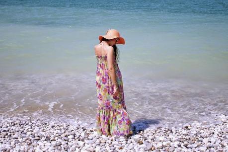 Outfit || Fiori & Millerighe