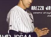 """Arezzo Wave 2014, Amir Issaa: l'integrazione Soli"""", venerdi' luglio Arezzo."""