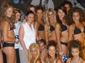 Aspiranti modelle showgirl miss grand prix campania, tappa pomigliano d'arco.