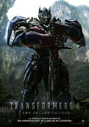 Recensione nuovo fanta-colosso: Transformers L'era dell'estinzione