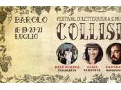 """""""Collisioni 2014″: Deep Purple, Caparezza, Elisa, Neil Young, Suzanne Vega rapper Salmo, palco Barolo"""