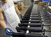 Italia, signora della guerra. Tutti dati commercio d'armi (aggiornato 2014)