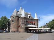 Amsterdam sole: giringiro citta'