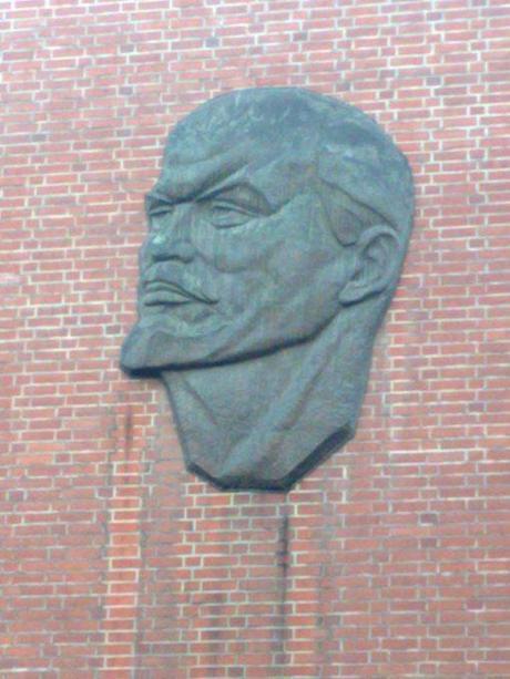 Lenin Berlino