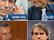 Conte dell'Italia? sono anche Mancini, Spalletti e...
