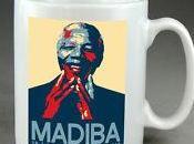 Sudafrica/Oggetti appartenuti Mandela ricordano all'asta beneficenza