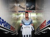 Emmanuel Riviere: ecco nuovo calciatore Newcastle