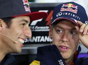 """Vettel futuro: """"Ferrari? dire nella vita"""""""