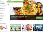 Groupon, ecco restyling sito nuove versioni delle Mobile