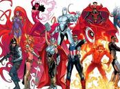avengers now! marvel stravolge vendicatori rilancia eroi potenti mondo!