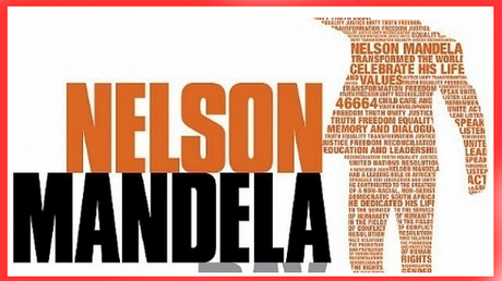 Nelson Mandela Day, Firenze celebra Madiba